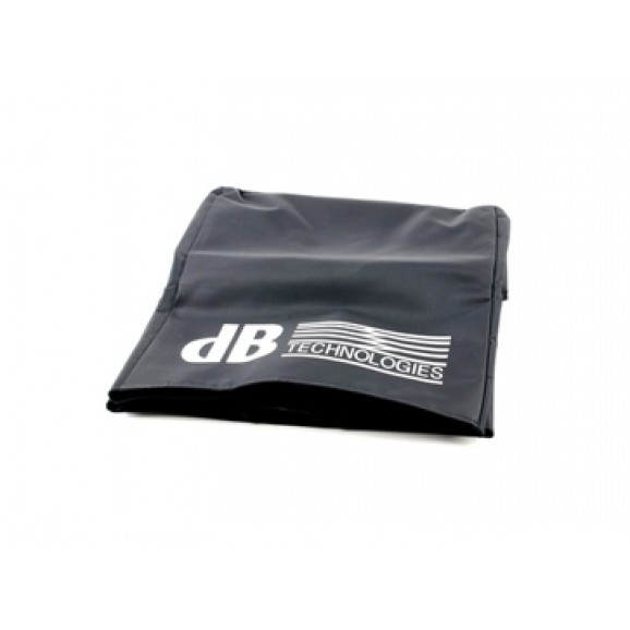 DB Technologies Speaker Cover Suits  LVX 12 and FLEXSYS F12
