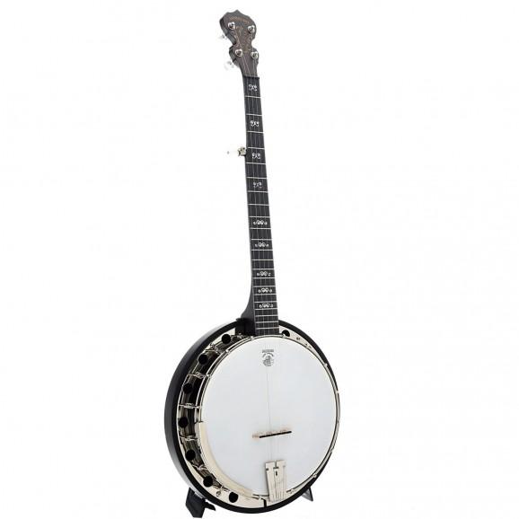 Deering Artisan Goodtime Special Resonator Banjo