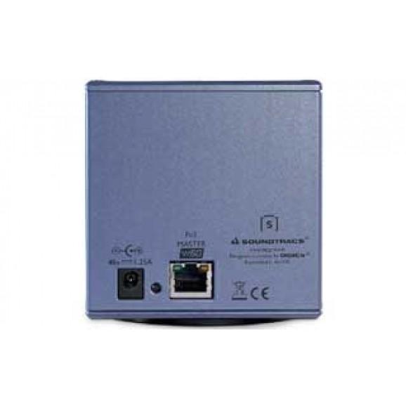 DigiGrid S Power over Ethernet for Audio Networks