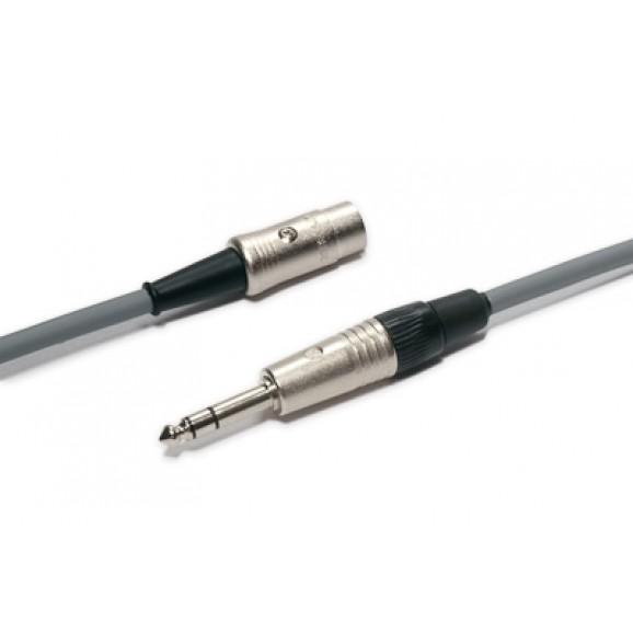 Lehle Midi-Kabel Sgos Din-Trs 6M
