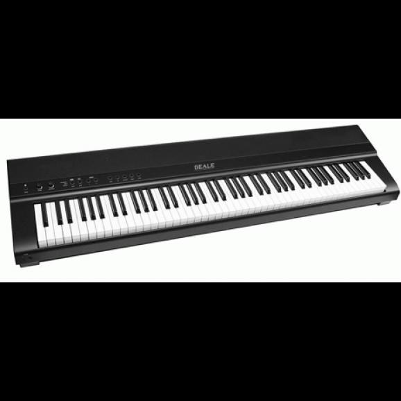 Beale DP600BT Digital Piano w/ Bluetooth