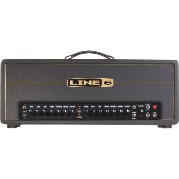 Line 6 DT50 50w Guitar Amplifier Head