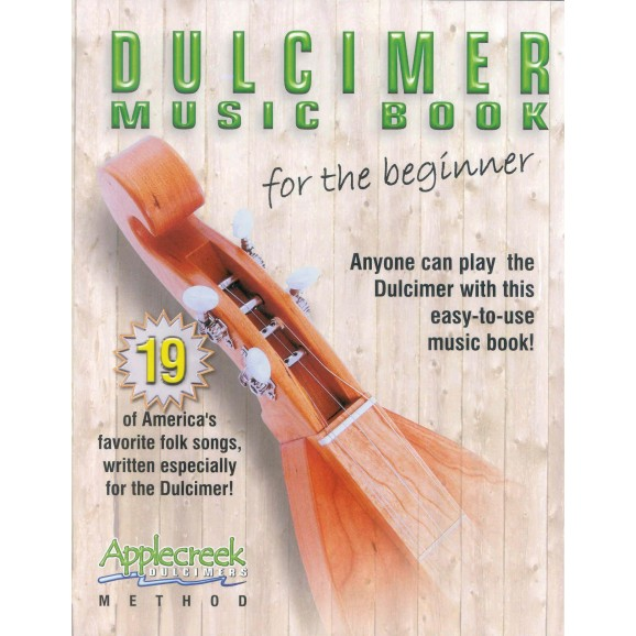 Applecreek Dulcimer Method Book