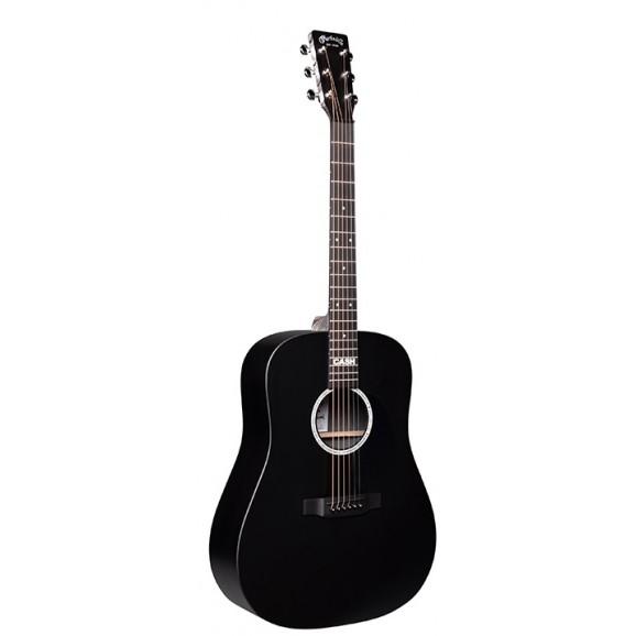 Martin DX Johnny Cash D35 Acoustic Guitar