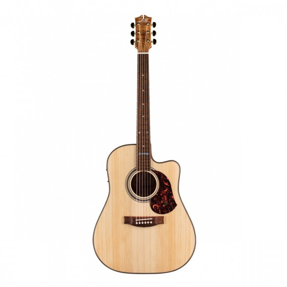 Maton EA80C Australian Acoustic Guitar with Maton Case