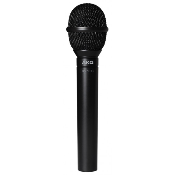 AKG C535 EB Reference Condenser Vocal Microphone