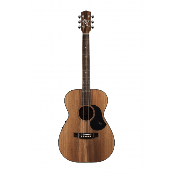 Maton EBW808 Blackwood Acoustic Electric Guitar