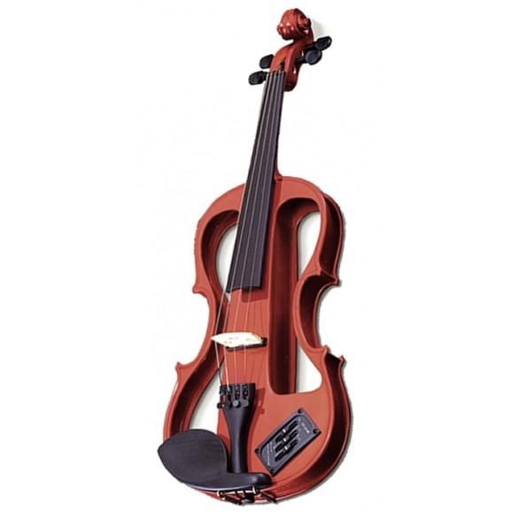 Carlo Giordano 4/4 Size Violin Outfit in Natural