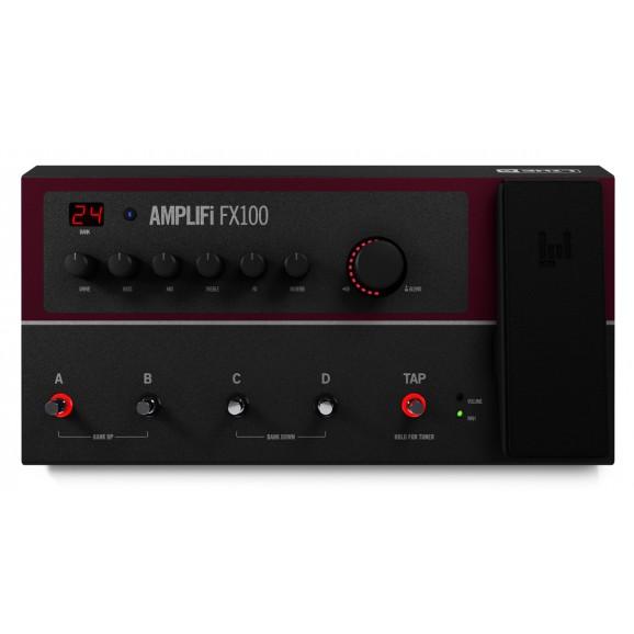 Line 6 Amplifi FX100 Floorboard Pedal