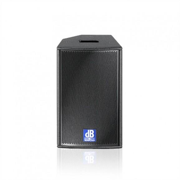 DB Technologies  FLEXSYS F8
