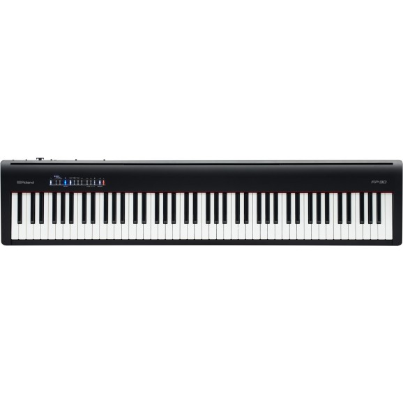 Roland - FP-30 Digital Piano (FP30)