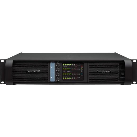 Lab Gruppen FP 10000Q 4 Channel Power Amplifier