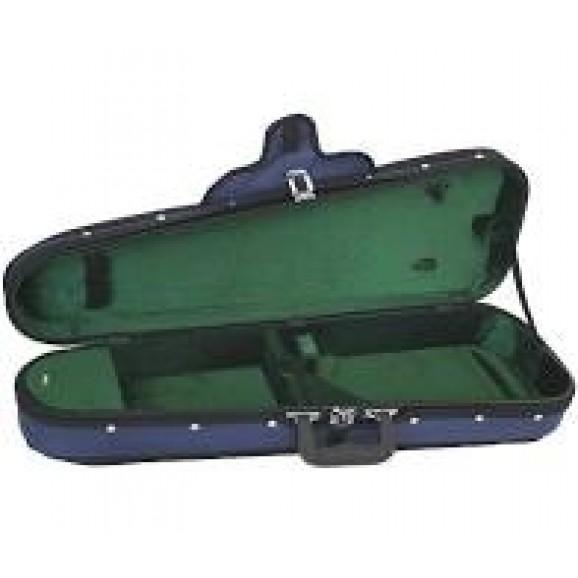 FPS 3/4 Sized Shaped Violin Case