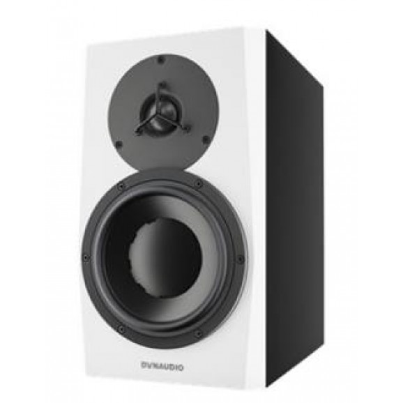 """DYNAUDIO LYD 7"""" NEARFIELD ACTIVE MONITOR (WHITE) - EACH"""