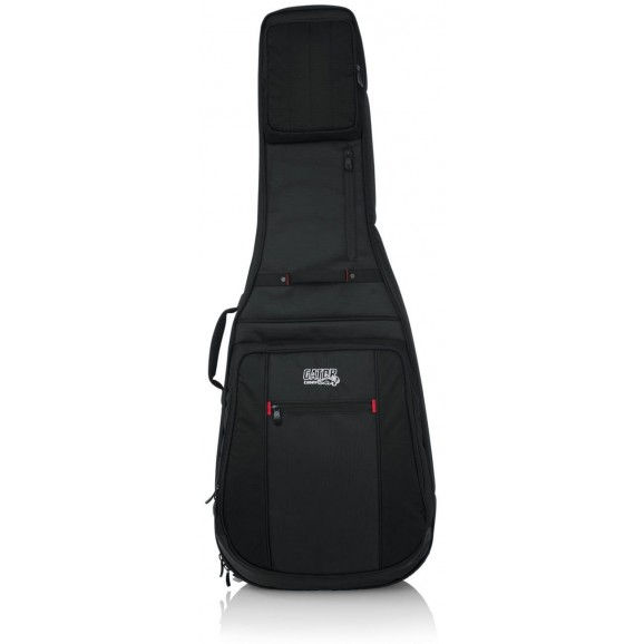 Gator Pro Go 335 / Flying V Guitar Gig Bag