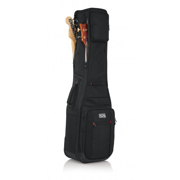 Gator Dual Bass Guitar Gig Bag