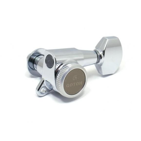 Gotoh Magnum Lock Traditional Machine Heads (Set)