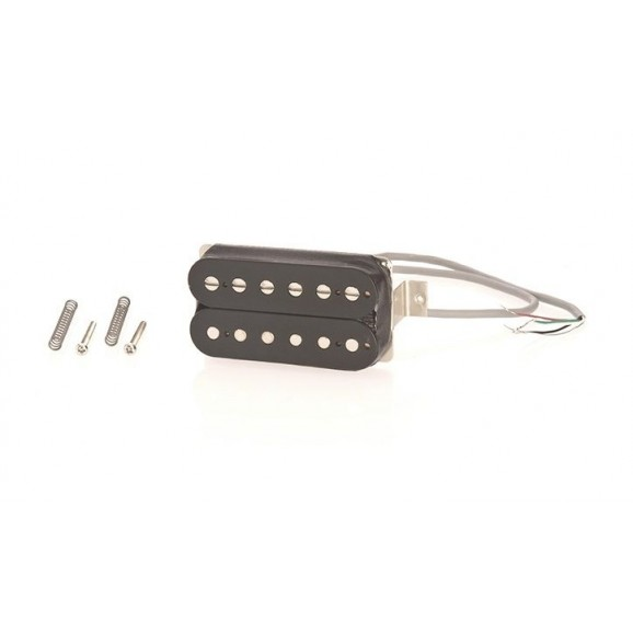Gibson 490R Modern Classic Neck Pickup - Double Black