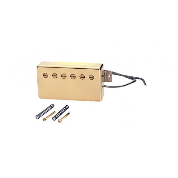 Gibson Burstbucker Type 2 Humbucker Pickup with Gold Cover