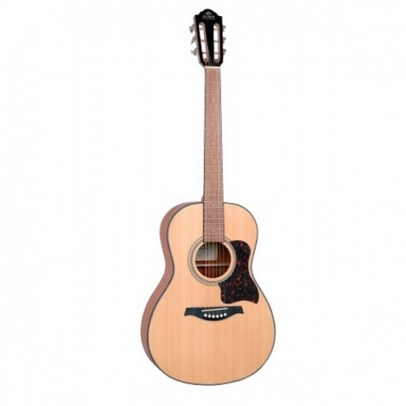Gilman Parlour Acoustic Guitar GPA10