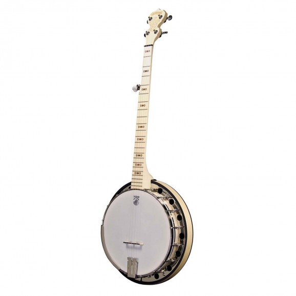 Goodtime GS 5 String Banjo with Resonator
