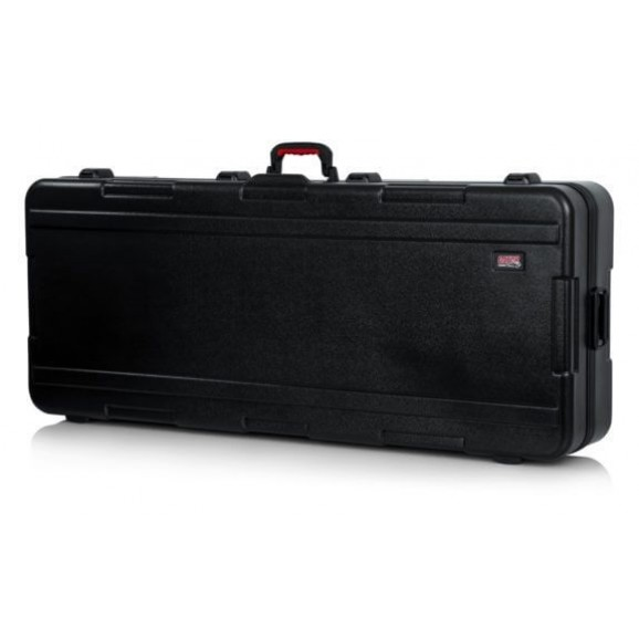 Gator GTSA-KEY76D Molded Keyboard Case with Wheels