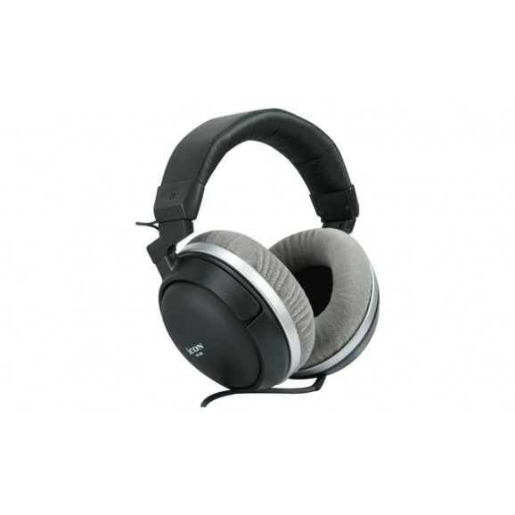 Icon HP430 Closed Dynamic Studio Reference Headphones