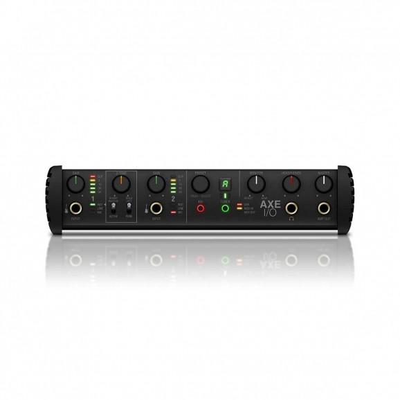 IK Multimedia IK Axe Solo Premium Audio Interface