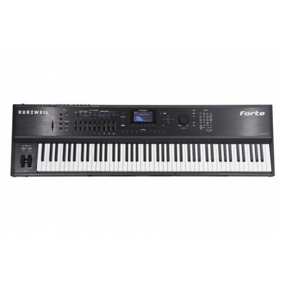 Kurzweil Forte 88 Note Digital Keyboard