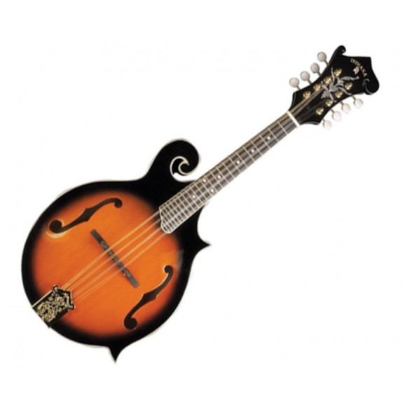 Indiana Mandolin F-Style IFM-100