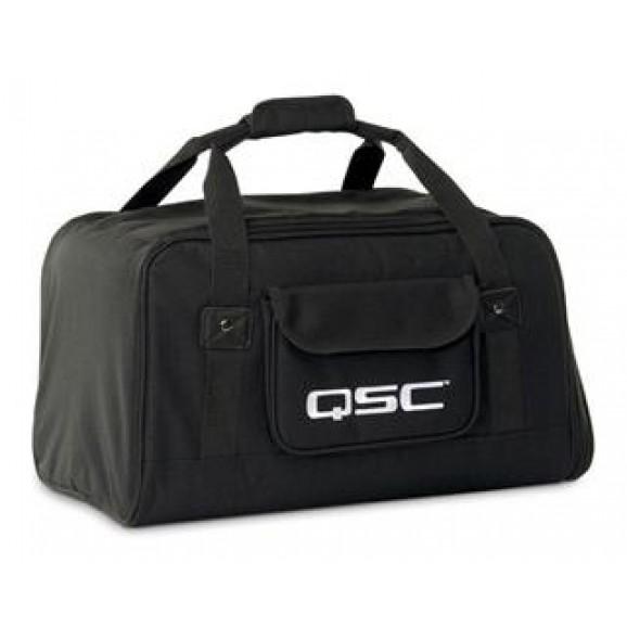 QSC K8 Tote Bag