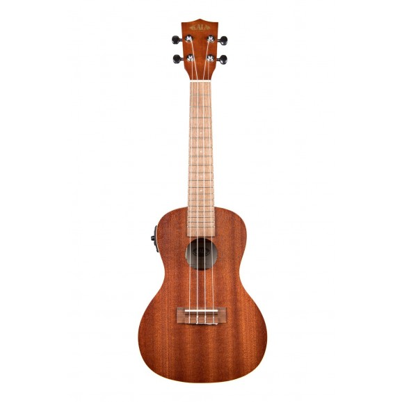 Kala Concert Acoustic / Electric Ukulele with EQ