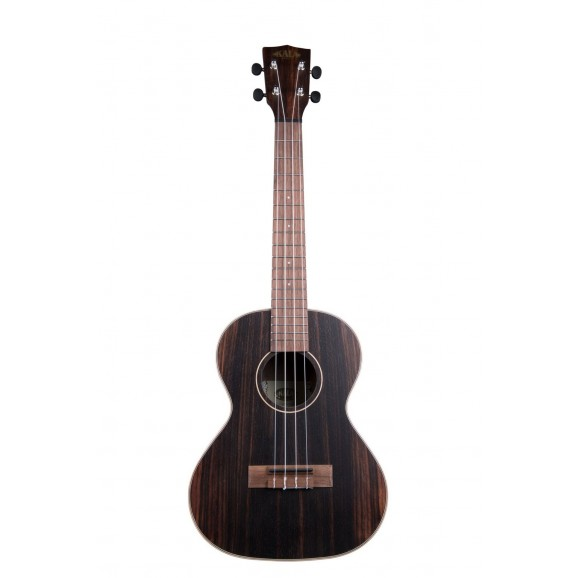 Kala Tenor Ukulele in Ebony