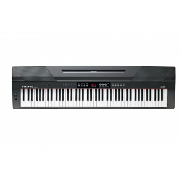 Kurzweil KA90 88 Note Weighted Portable Digital Piano