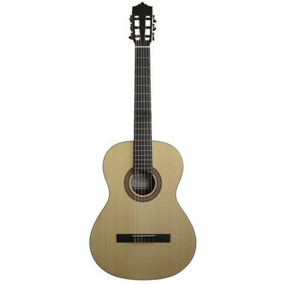 Katoh MCG18S Classical Guitar In Bag