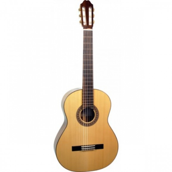 Katoh MCG115S Classical Guitar with Solid Spruce Top
