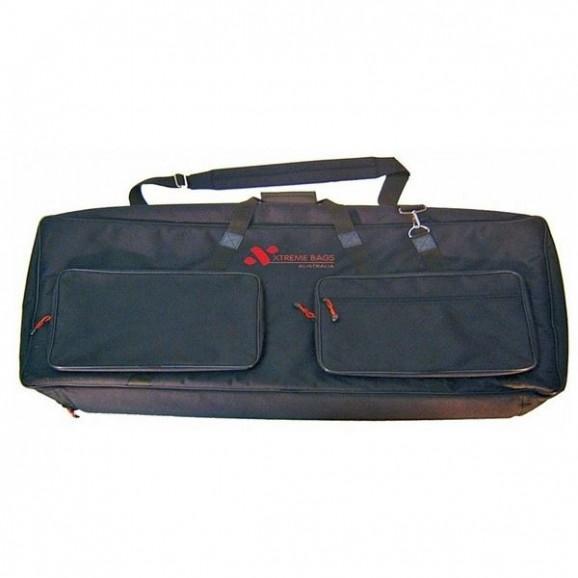 Xtreme KEY19 Heavy Duty Keyboard Bag for Larger Keyboards