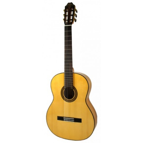 Katoh KF Flamenco Classical Guitar