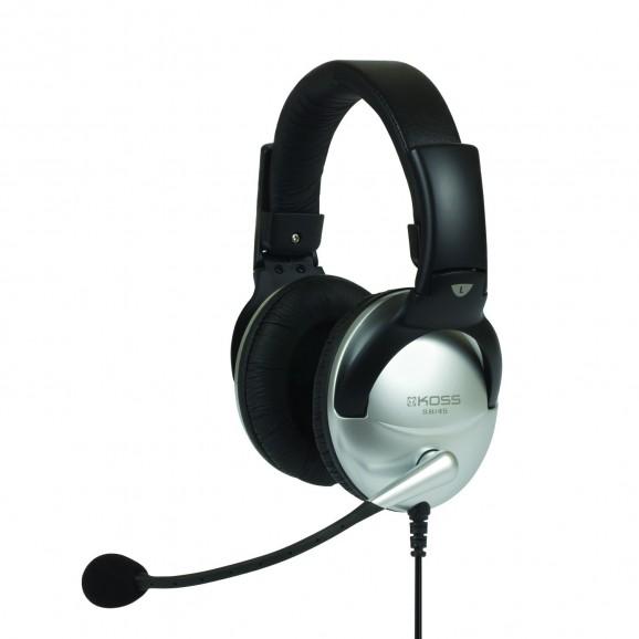 Koss SB45 Headphone with Microphone