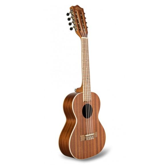 Lanikai Mahogany 8-String Tenor Ukulele
