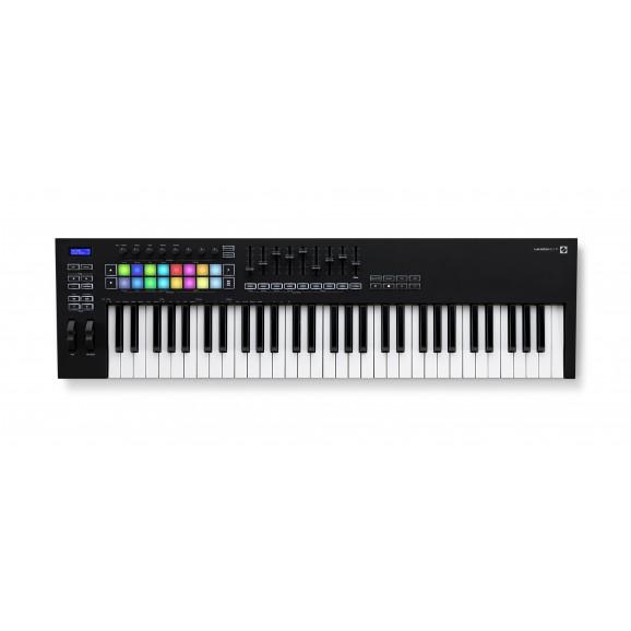 Novation Launchkey 61 MK3 Midi Keyboard Controller