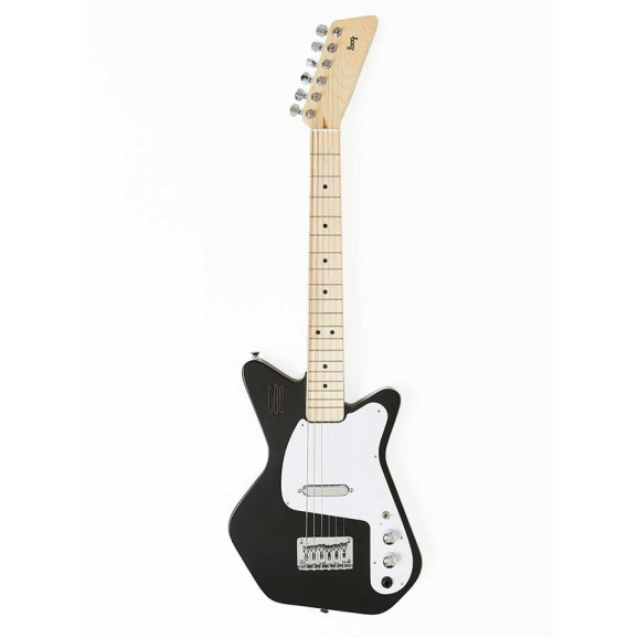 Loog Pro VI Electric Guitar With Built In Speaker