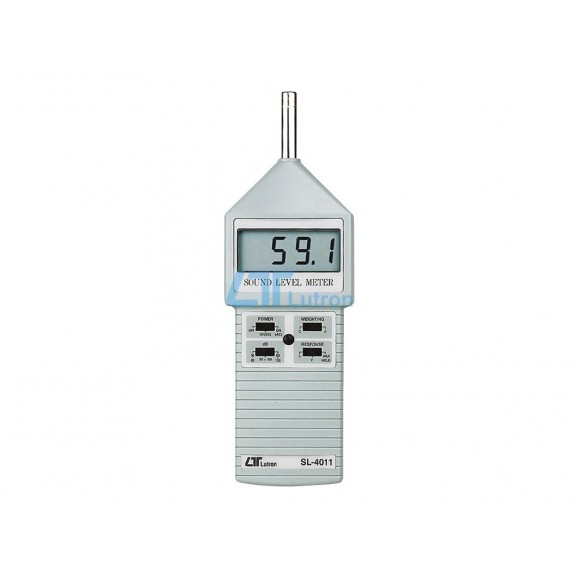 Lutron Sound Level Meter