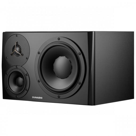 """Dynaudio LYD48 3-Way 8"""" Studio Monitor - Black (Left)"""