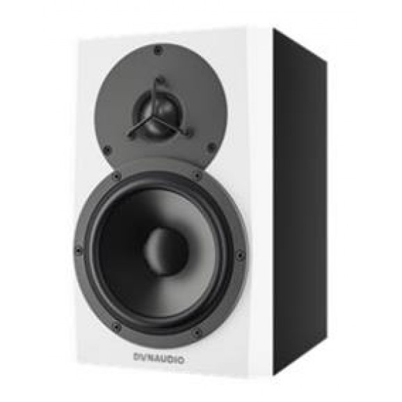 """DYNAUDIO LYD 5"""" NEARFIELD ACTIVE MONITOR ( White ) - EACH"""