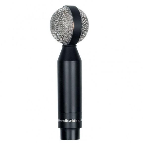 Beyerdynamic M130 Double Dynamic Ribbon Microphone (Figure Eight)