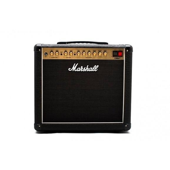 Marshall DSL20C 20w 1x12 Valve Combo Amplifier