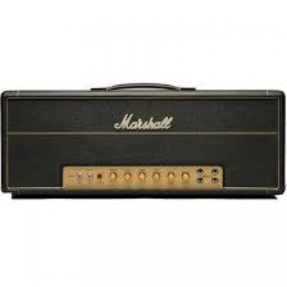 Marshall 1959 Handwired Amplifier Head