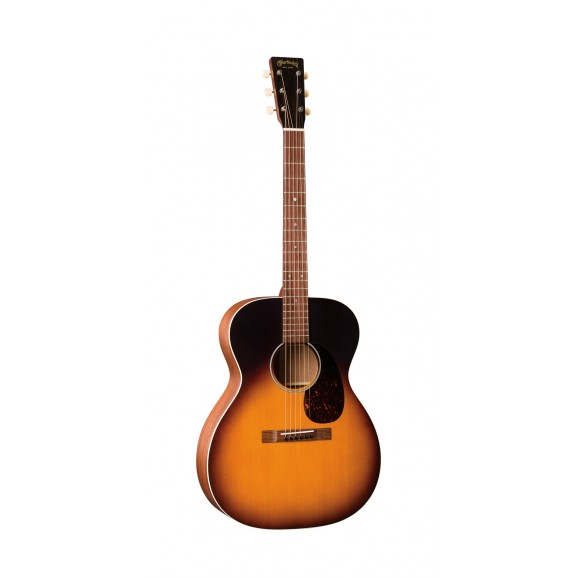 Martin 00017E Acoustic Electric Guitar Whiskey Sunset
