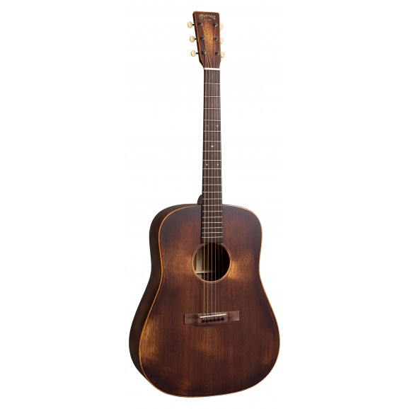 Martin D15M Streetmaster Dreadnought Acoustic Guitar